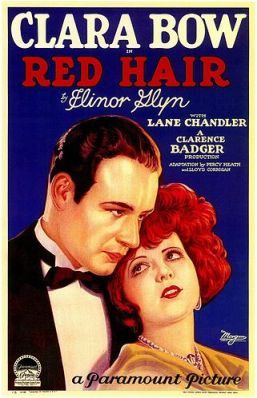 Red_Hair_theatrical_poster