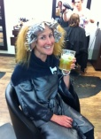 Jan drink & foils