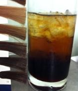 Feb drink color card