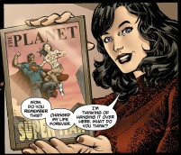 Lois Lane 1