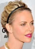 up Charlize Theron