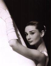 Audrey Hepburn sexy