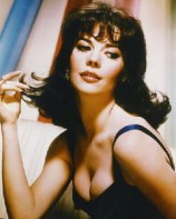 Natalie Wood sexy