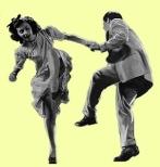 Shag the dance 2