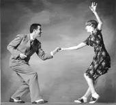 Shag the dance 3