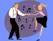 Shag the dance 4
