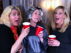 May shag crap ton of foils
