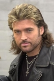 Mullet Billy Ray Cyrus