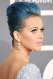 Pompadour Katy Perry